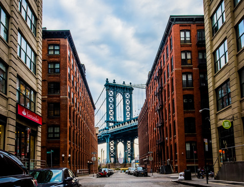 Dumbo/Vinegar Hill