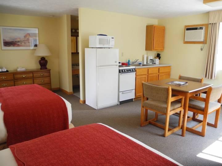 Suite second floor