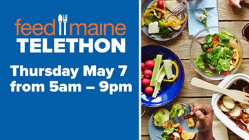 Feed Maine Telethon
