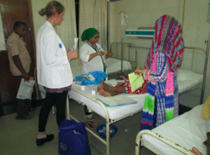 Chemotherapy Safety in Bangladesh