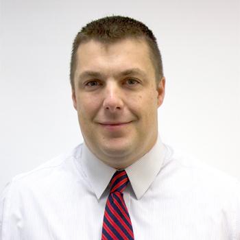 NECS welcomes Dr. Brian Haney