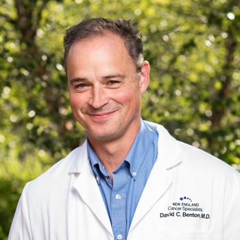 David C. Benton MD