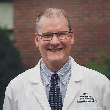 Mark Wrona MD