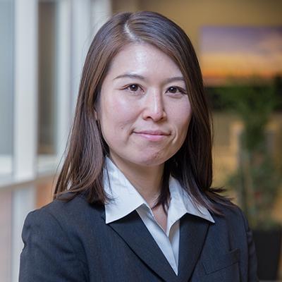 Yoko Fukuda MD
