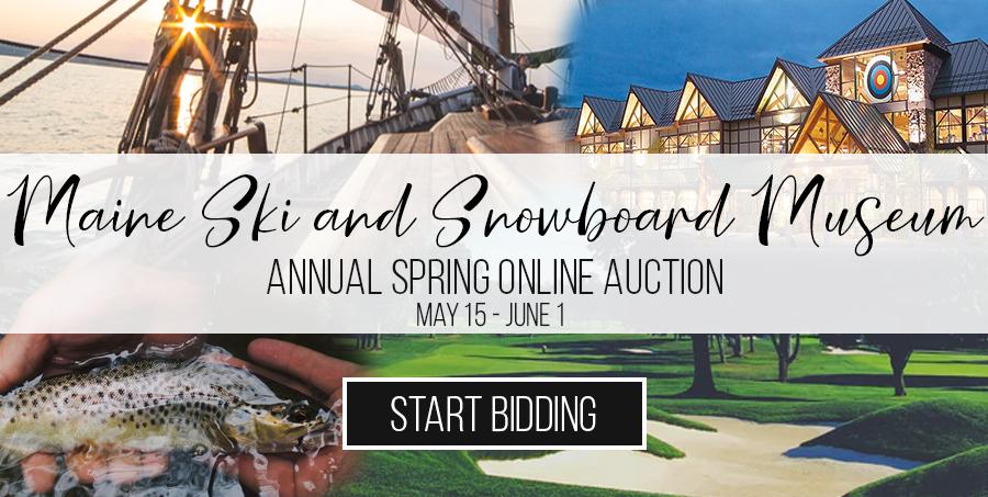 MSSM Spring 2021 Auction