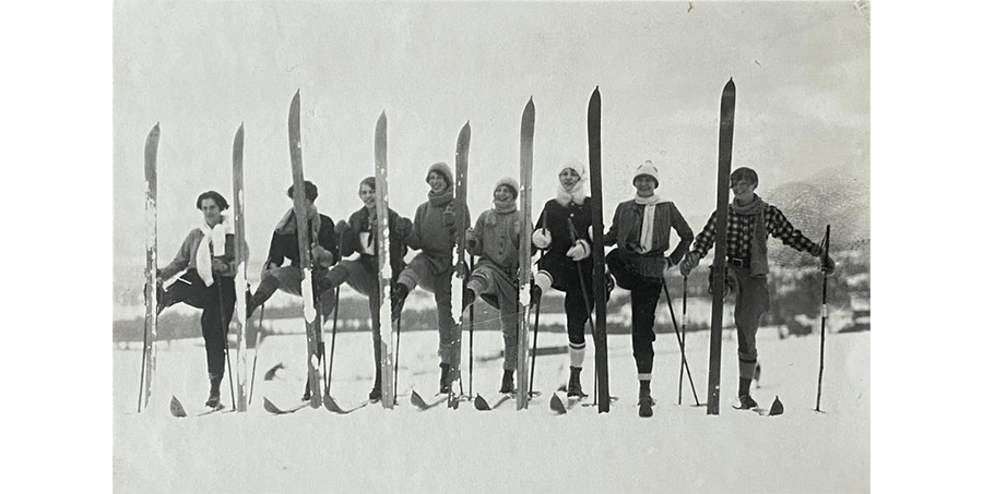 Cocoa Chronicles- The History and Heritage of Maine Ski and Snowboarding