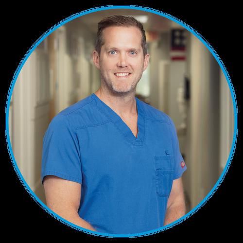 Meet our Dentist, John M. Willis, DDS