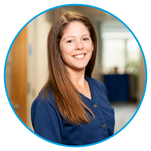 Meet Emily, Dental Hygienist