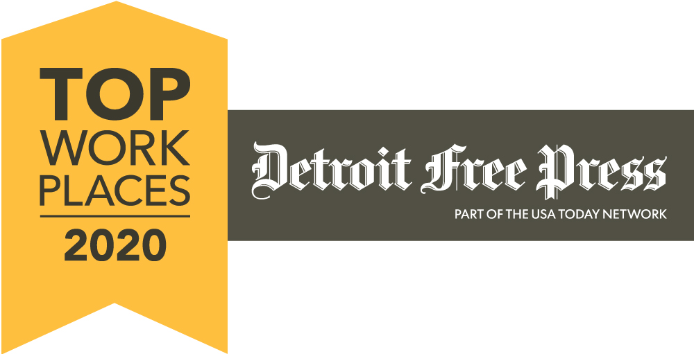 detroit free press best places to work