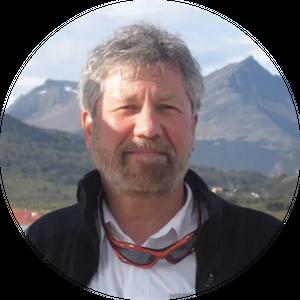 Dr. Paul Andrew Mayewski