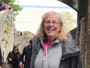 Yvonne Danberg-Davis