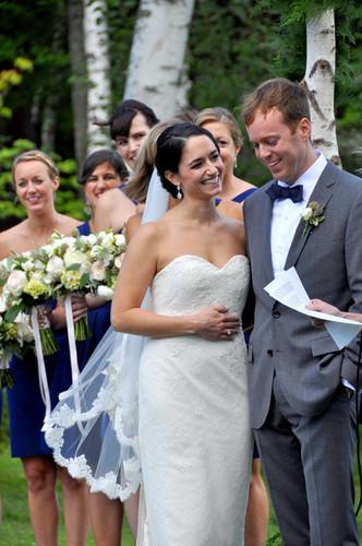 Bride n Groom VERT