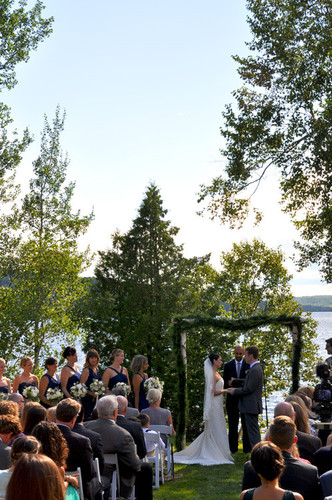 Lakeside Ceremony VERT