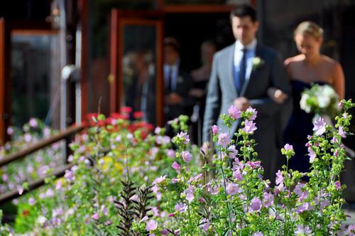 Procession w Flowers