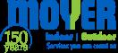 moyer indoor | outdoor logo