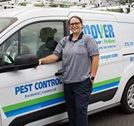 moyer service professional providing pest control in pa