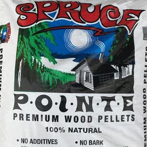 Spruce Pointe