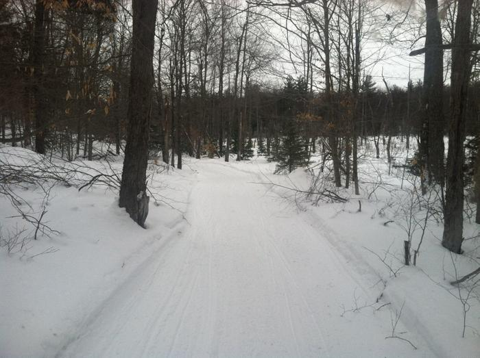 8E South Colton (Credit: St. Lawrence County Snowmobile Association)