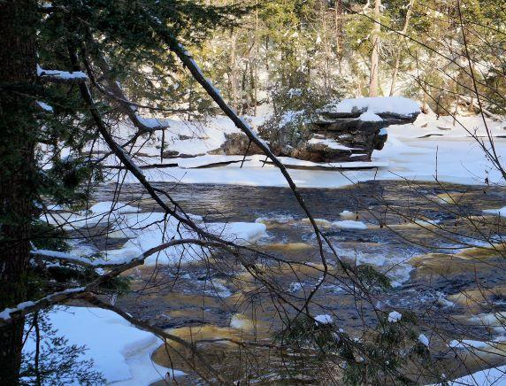 (Credit: Wm Hill/Hiking the trail to Yesterday)