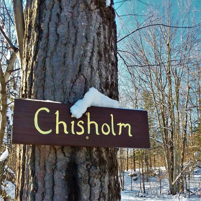 The Chisholm Trail (Credit: https://hikingthetrailtoyesterday.wordpress.com/)