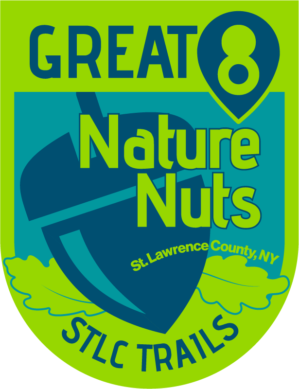 Great 8 Nature Nuts
