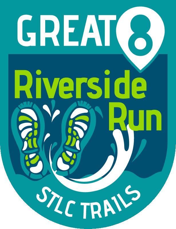 Great 8 Riverside Run