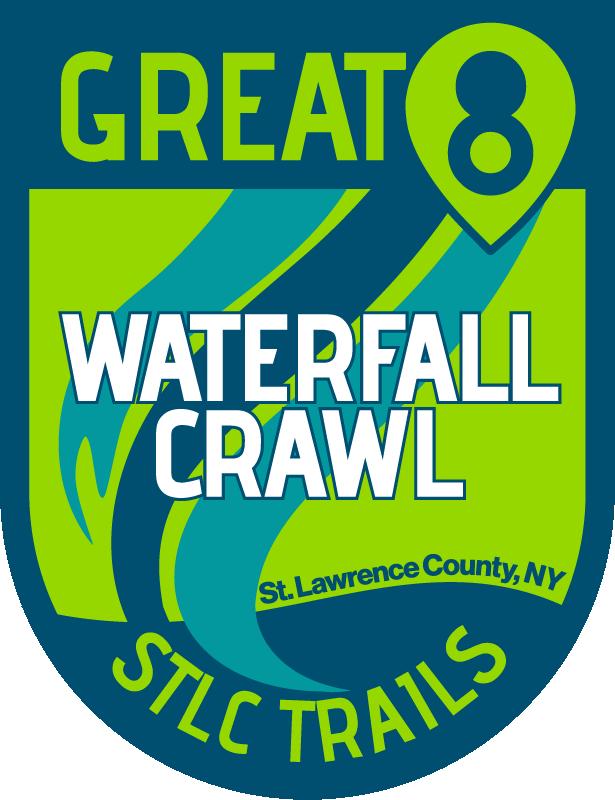 Great 8 Waterfall Crawl