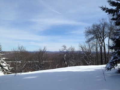 Tooley Pond Mountain (Credit: Nature Up North)