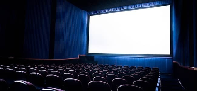 movie theater in maryland