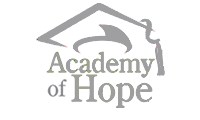 academy of hope logo