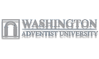 washington adventist university logo