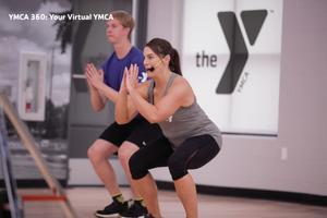 Always By Your Side! YMCA 360: Your Virtual Reality