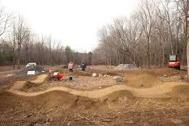 Bike Pump Track Coming To The Y's Outdoor Learning & Education Center Soon!