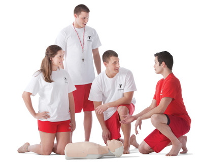 Red Cross Trainings