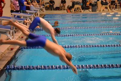 Twin Cities Swim Team