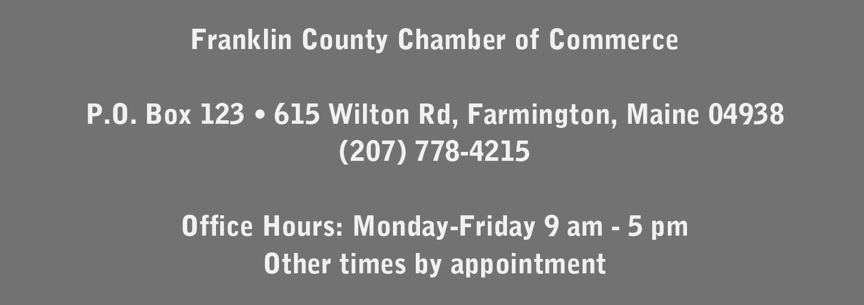 address & hours