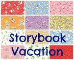 Storybook Vacation