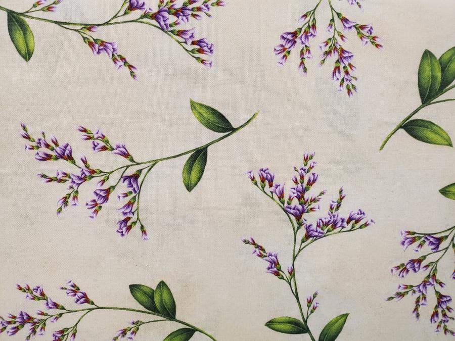 Maine Wildflower Lavender