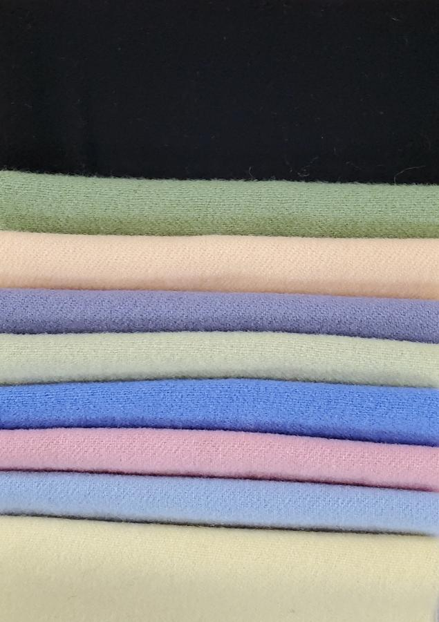 Mini Wool Bundle
