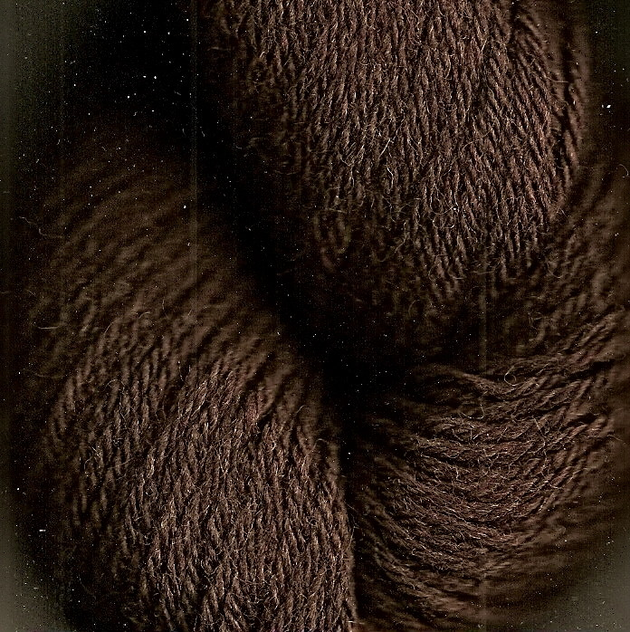 C220W-2431 Chocolate Heather