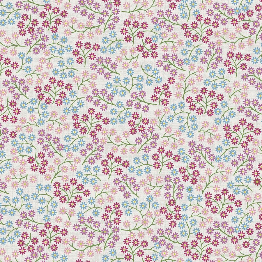 Flower & Vine 9888-E