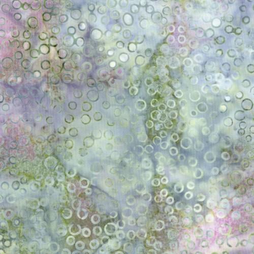 Coastal Getaway Batik Bubbles