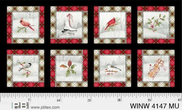 Winter Wonderland 4147 MU