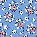 Storybook Bouquet Blue