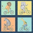 Bike Ride Panel