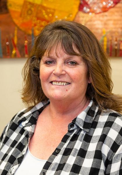 Pam Barker, Broker