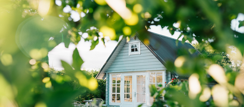 Insuring A Second Home