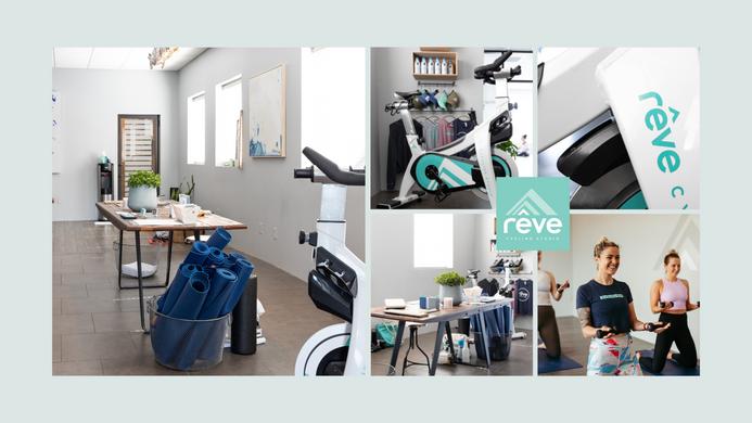 Client Story: Rêve Cycling Studio