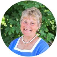 Joyce Shaffner