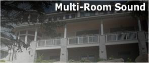 Multi-Room Sound